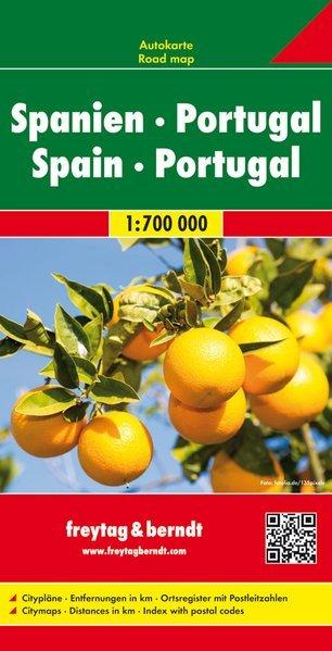 Spagna Portogallo