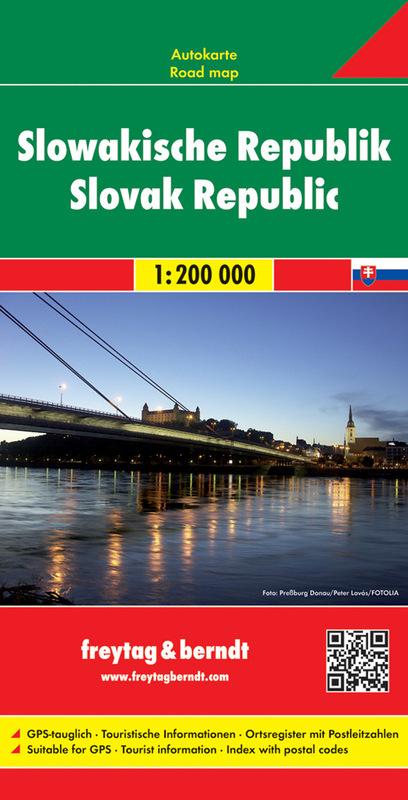 Repubblica Slovacca