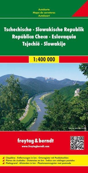 Repubblica Ceca - Repubblica Slovacca