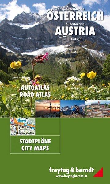 Austria Supertouring