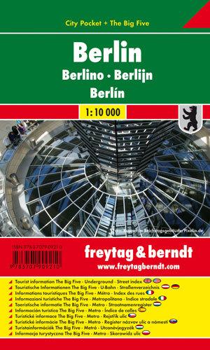 Berlino (pocket)
