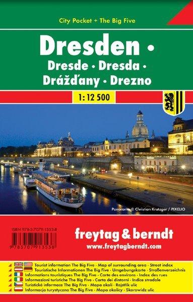 Dresda (Pocket)