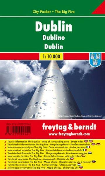 Dublino (pocket)
