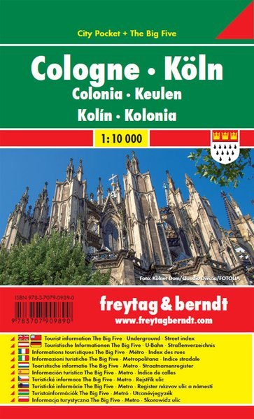 Colonia (pocket)