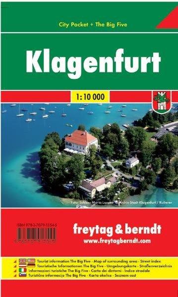 Klagenfurt (pocket)
