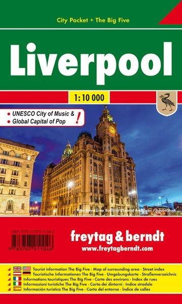 Liverpool (City pocket)
