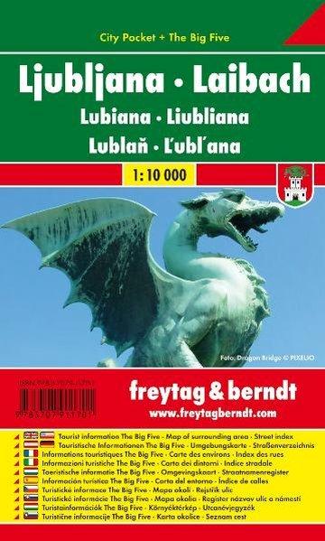 Lubiana (pocket)