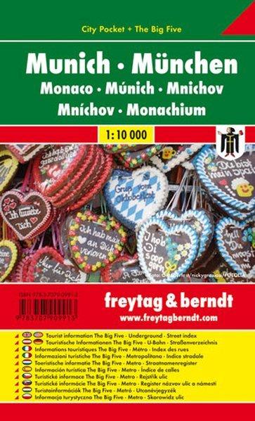 Monaco di Baviera (pocket)
