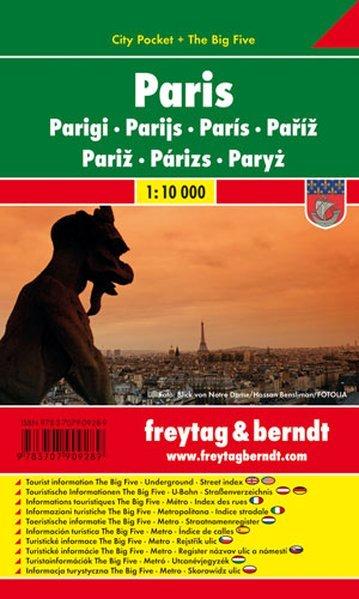 Parigi (City pocket)