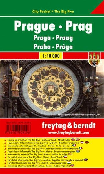Praga (pocket)