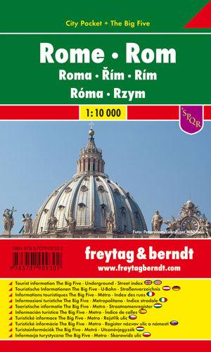 Roma (pocket)