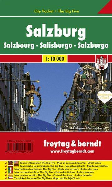 Salisburgo (pocket)