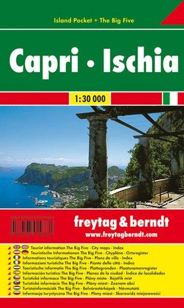 Capri Ischia (pocket)