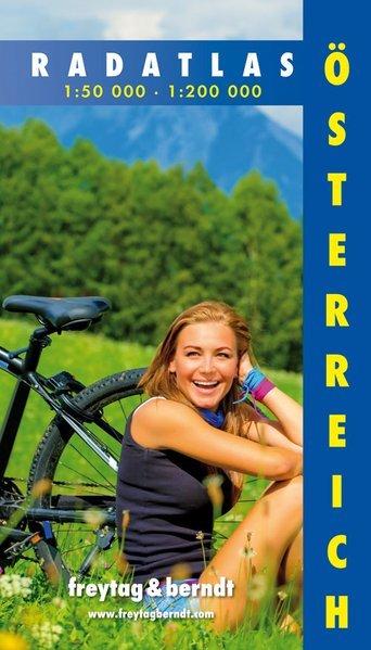 Austria atlante ciclistico