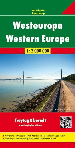 Europa ovest