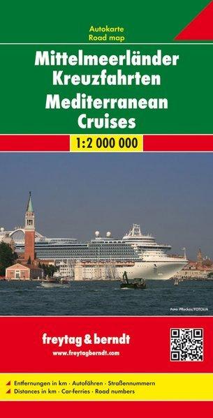 Mediterraneo crociere