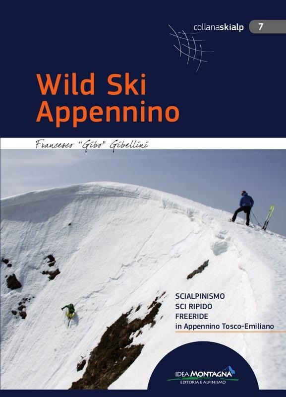 Wild Ski Appennino