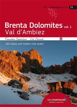 Brenta Dolomites vol. 1