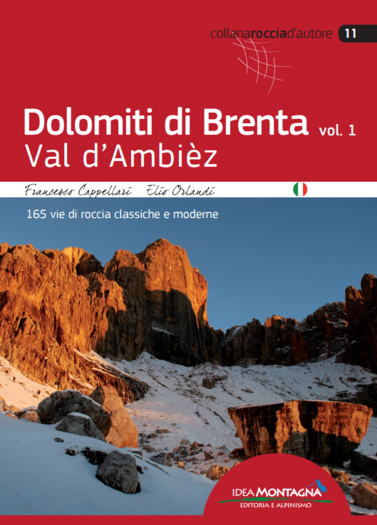 Dolomiti di Brenta vol. 1