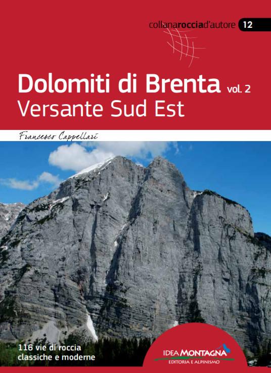 Dolomiti di Brenta vol. 2
