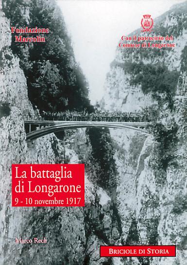 La battaglia di Longarone
