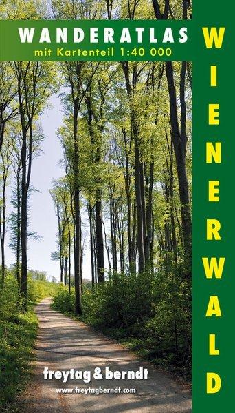 Wanderatlas Wienerwald