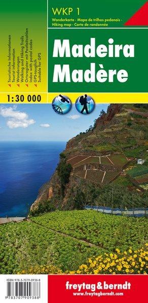 WKP 1 Madeira