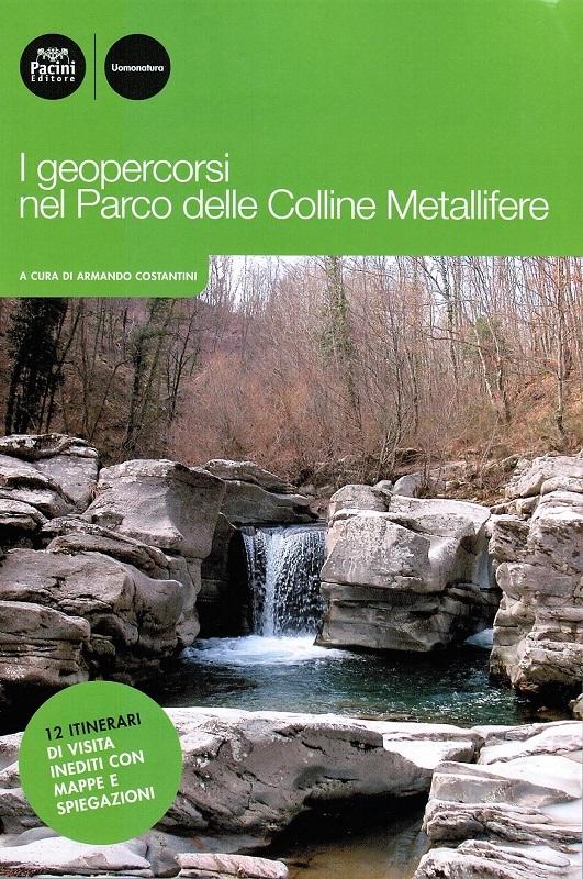 I geopercorsi nel Parco delle Colline Metallifere