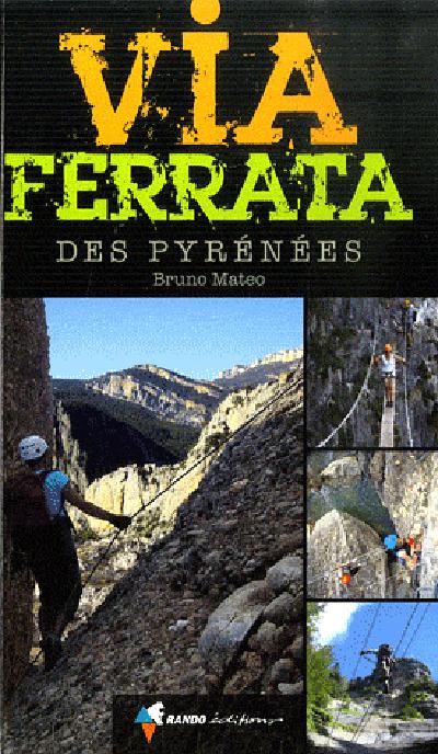 Via ferrata des Pyrénées