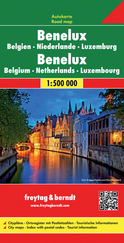 Benelux Belgio, Olanda, Lussemburgo