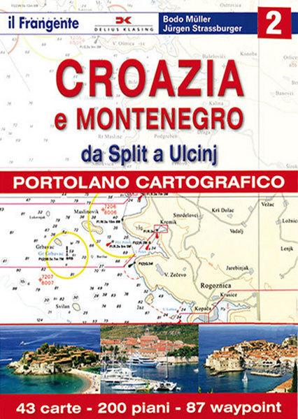 Croazia e Montenegro da Split a Ulcinj