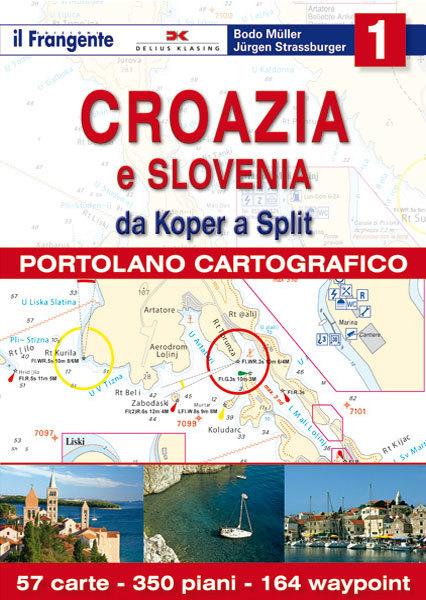 Croazia e Slovenia da Koper a Split