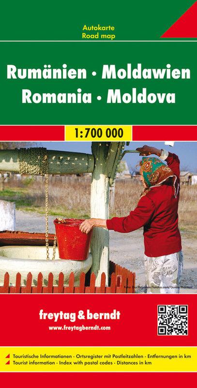 Romania Moldavia