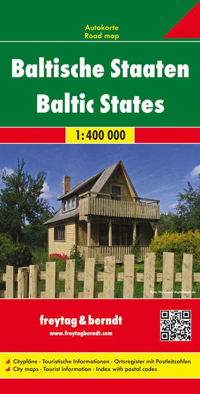 Stati Baltici