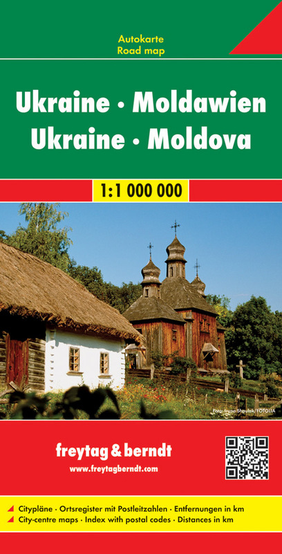 Ucraina - Moldavia