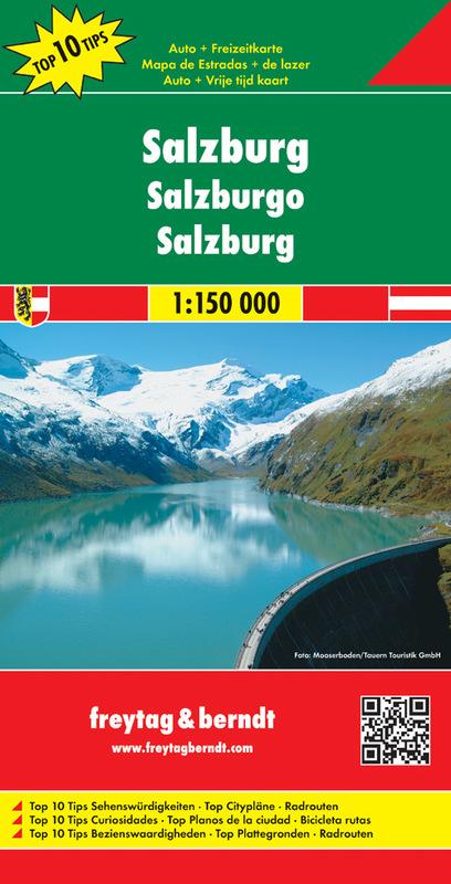 Salisburgo dintorni