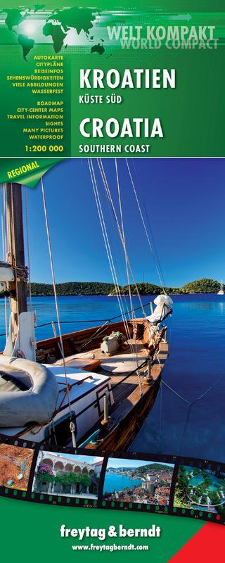 Croazia costa sud