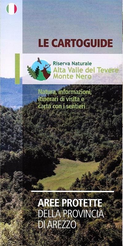 Riserva Naturale Alta Valle del Tevere Monte Nero