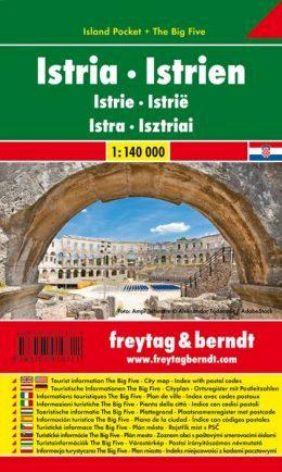 Istria (Pocket)