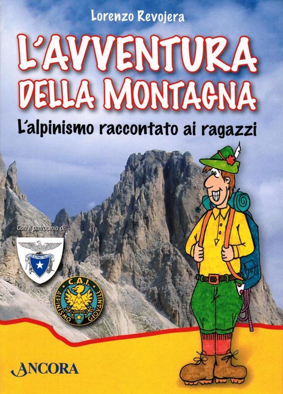 L'avventura della montagna