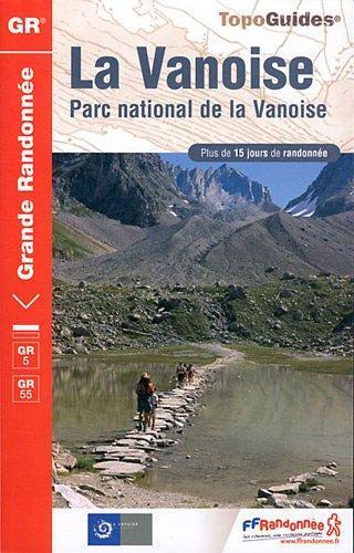 La Vanoise, Parc national
