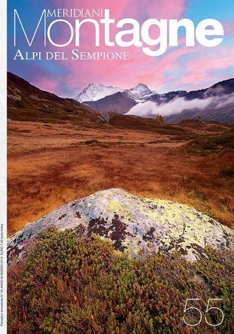 Alpi del Sempione