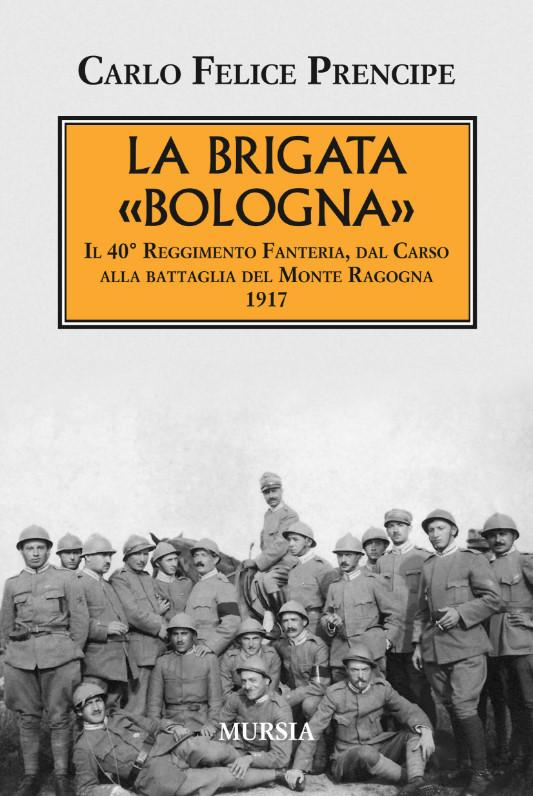 La brigata Bologna