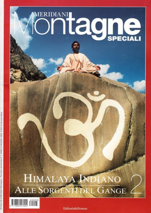 Alle sorgenti del Gange Himalaya Indiano 2