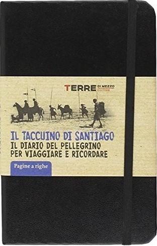 Il taccuino di Santiago