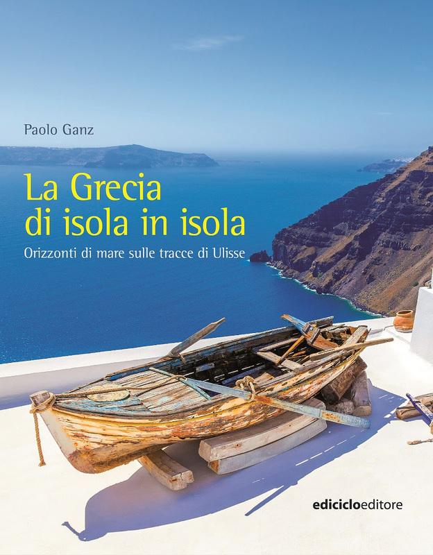 La Grecia di isola in isola