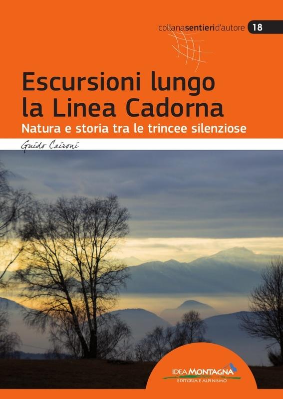 Escursioni lungo la Linea Cadorna