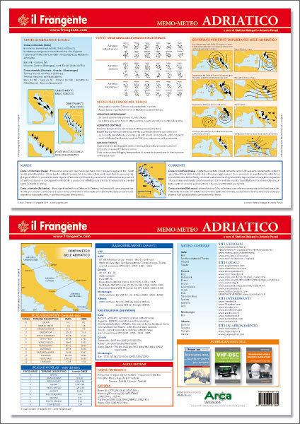 Memo-meteo Adriatico