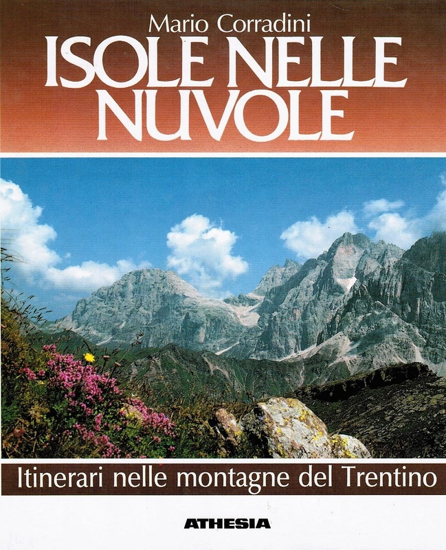 Isole nelle nuvole