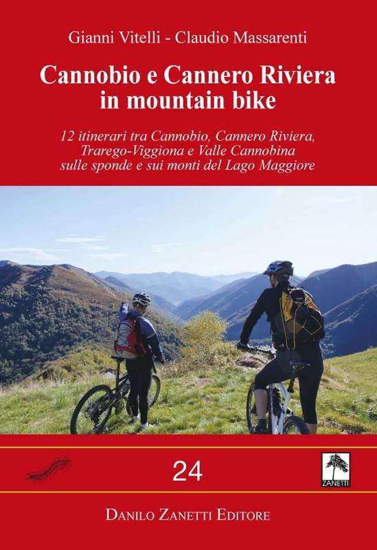 Cannobio e Cannero Riviera in mountain bike